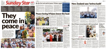 The Star Malaysia – 24 March 2019