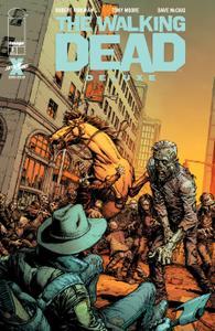 The Walking Dead Deluxe 002 2020 Digital Zone