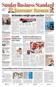 Business Standard - March 24, 2019