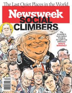 Newsweek USA - July 16, 2021