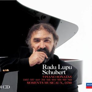 Radu Lupu - Radu Lupu plays Schubert (2005)
