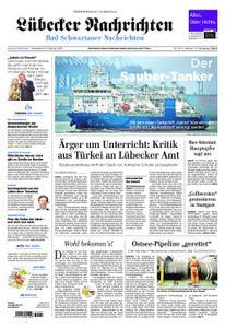 Lübecker Nachrichten Bad Schwartau - 09. Februar 2019