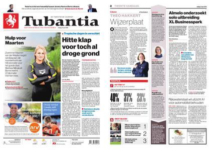 Tubantia - Enschede – 21 juni 2019