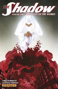 Dynamite-The Shadow Vol 03 The Light Of The World 2020 Hybrid Comic eBook