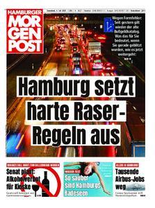 Hamburger Morgenpost – 04. Juli 2020