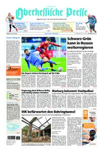 Oberhessische Presse Hinterland - 19. Januar 2019
