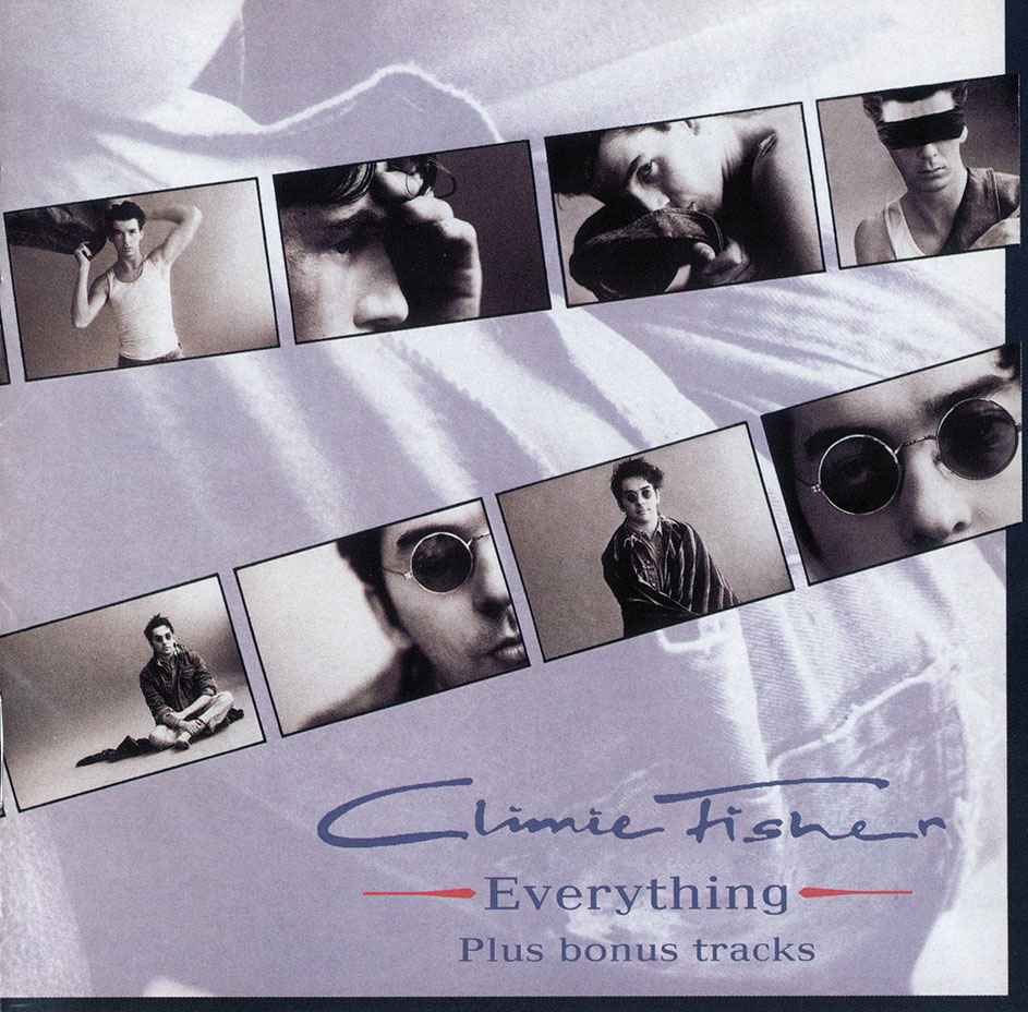 Climie Fisher - Everything (Plus...) (1987) Remastered Expanded 2009 [Re-Up]