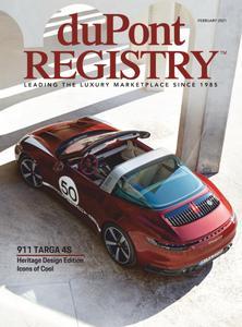duPont Registry - February 2021