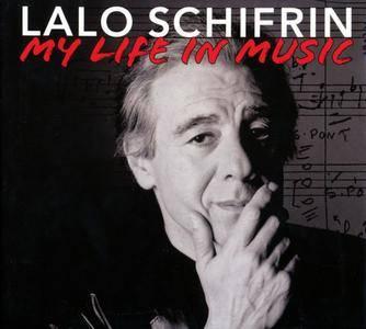 Lalo Schifrin - My Life In Music (2012) {4CD Box Set Aleph Records 047}