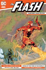 Trying    File 1 of 1 yEnc The Flash Fastest Man Alive 007 (2020) (Digital) (Zone Empire