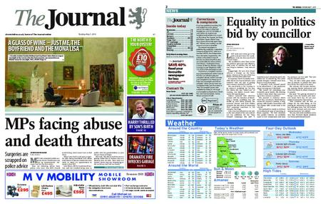 The Journal – May 07, 2019