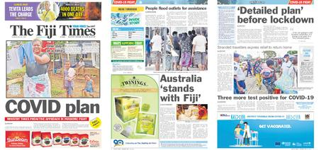 The Fiji Times – May 10, 2021