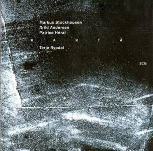 Markus Stockhausen, Arild Andersen, Patrice Heral, Terje Rypdal - Karta (2000)
