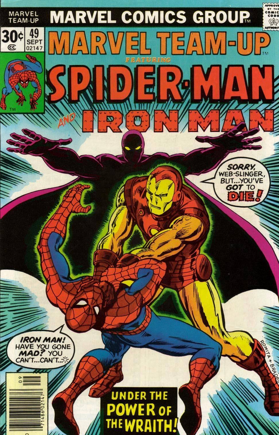 Marvel Team-Up v1 049