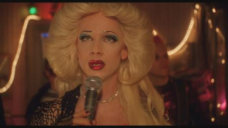 Hedwig and the Angry Inch (2001) [Criterion Collection]