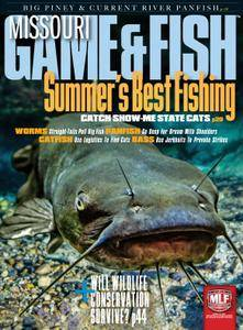 Missouri Game & Fish - June 2018