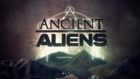 HC - Ancient Aliens: The Alien Brain (2019)