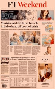 Financial Times UK – 23 November 2019