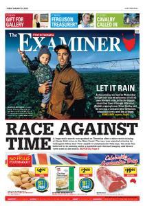 The Examiner - January 24, 2020
