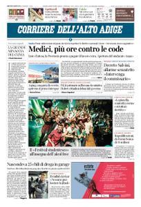 Corriere dell'Alto Adige – 05 marzo 2019