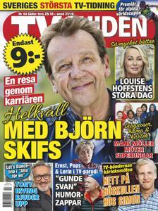TV-guiden – 25 October 2018
