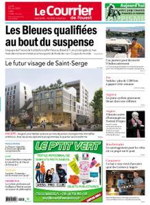 Le Courrier de l'Ouest Nord Anjou – 24 juin 2019
