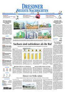 Dresdner Neueste Nachrichten - 08. November 2017