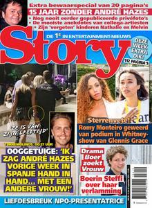 Story Netherlands - 04 september 2019