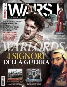 Focus Storia Wars N.26 - Ottobre 2017