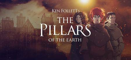 Ken Follett's The Pillars of the Earth (2017)