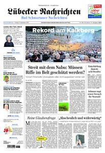 Lübecker Nachrichten Bad Schwartau - 06. September 2019