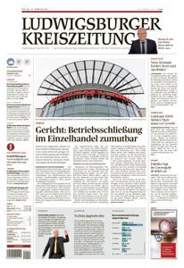 Ludwigsburger Kreiszeitung LKZ - 19 Februar 2021