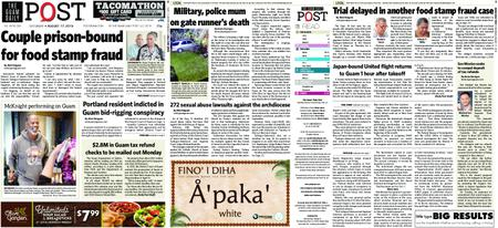 The Guam Daily Post – August 17, 2019
