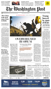 The Washington Post – December 15, 2019