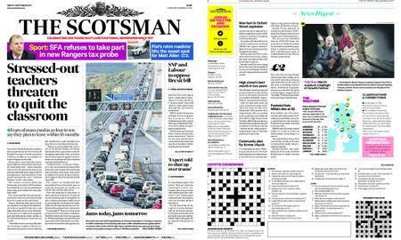 The Scotsman – September 08, 2017