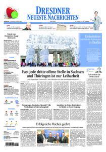 Dresdner Neueste Nachrichten - 04. Oktober 2018