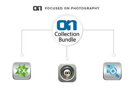 ON1 Collection Bundle (April 2016)