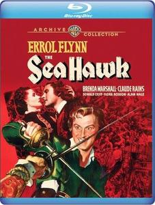 The Sea Hawk (1940) + Extras