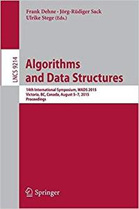 Algorithms and Data Structures (Repost)