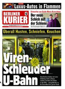 Berliner Kurier – 20. Februar 2020