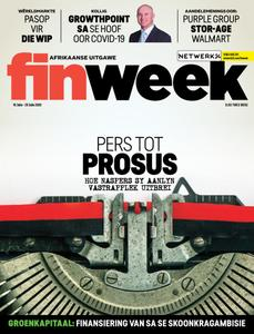Finweek Afrikaans Edition - Julie 16, 2020