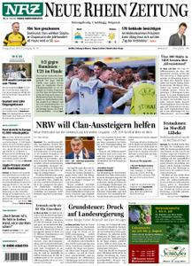 NRZ Neue Rhein Zeitung Moers - 28. Juni 2019