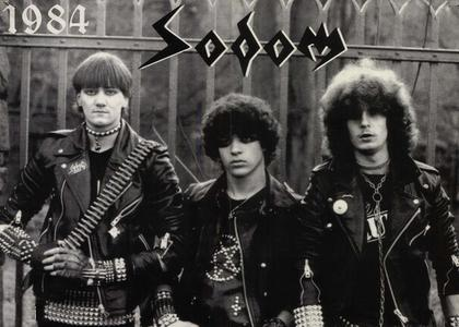 Sodom: Collection (1987 - 2014) [19CD + 3DVD]