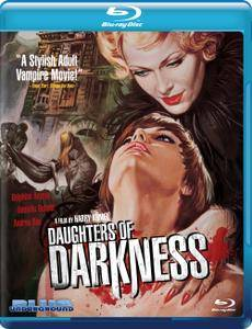 Daughters of Darkness (1971) Les lèvres rouges