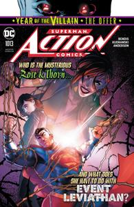 Action Comics 1013 (2019) (Webrip) (The Last Kryptonian-DCP