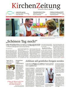 KirchenZeitung - Die Woche im Bistum Hildesheim – 12. Januar 2020