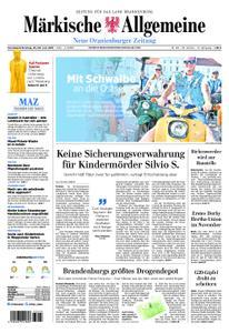 Neue Oranienburger Zeitung - 29. Juni 2019