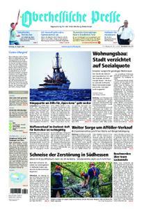 Oberhessische Presse Marburg/Ostkreis - 20. August 2019