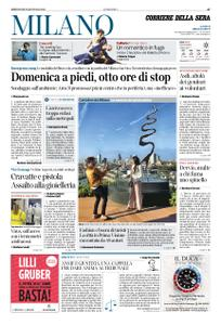 Corriere della Sera Milano – 29 gennaio 2020