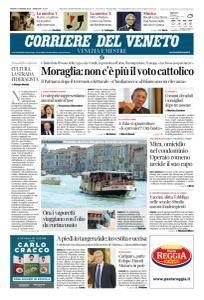 Corriere del Veneto Venezia e Mestre - 10 Marzo 2018